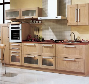 Duco and Painted Kitchen Cupboard Designs
